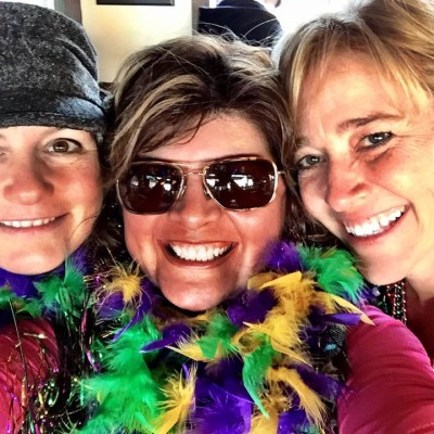 Oak Cliff Mardi Gras Parade by Tilde Gualardo 3